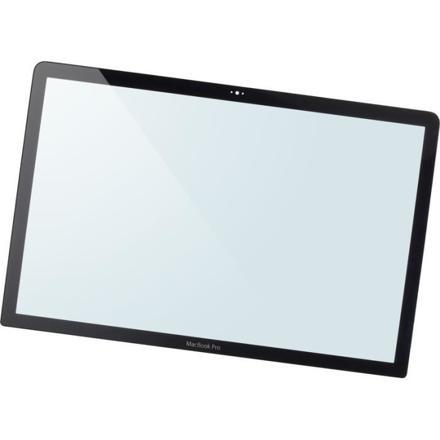 vitre macbook pro 15