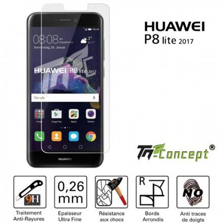 vitre protection huawei p8 lite