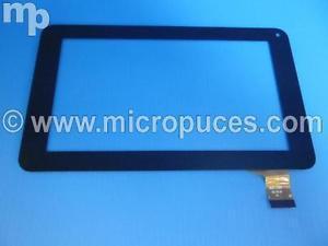 vitre tactile pour tablette