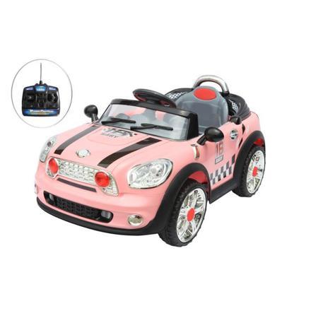 voiture électrique 12v avec télécommande