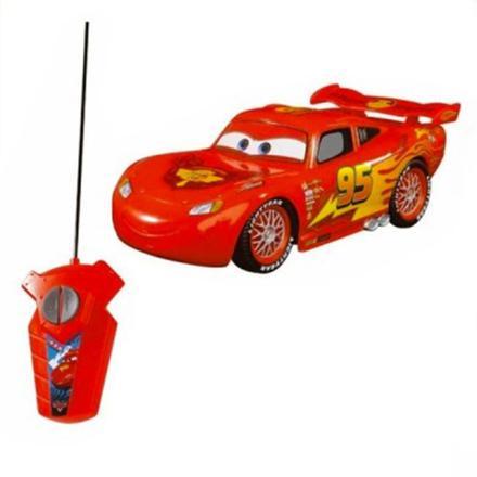 voiture télécommandée cars
