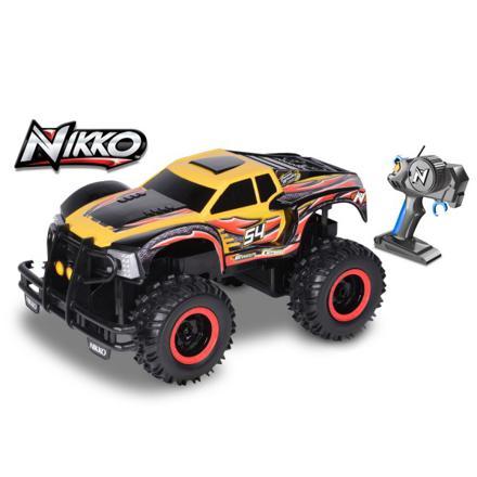 voiture télécommandée nikko