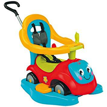 voiture trotteur smoby