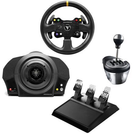 volant et pedale pour xbox 360