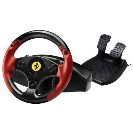 volant pc ps3