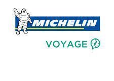 voyage michelin
