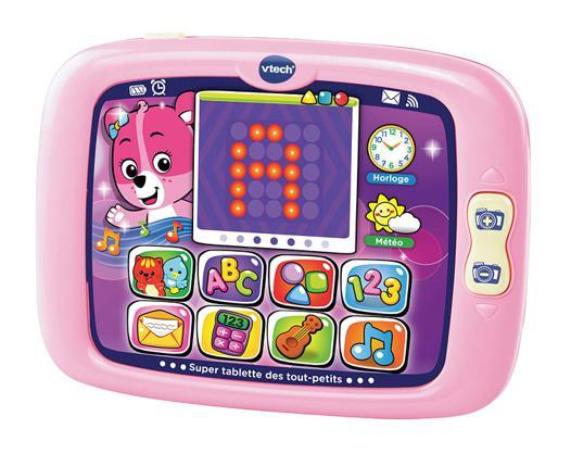 vtech tablette