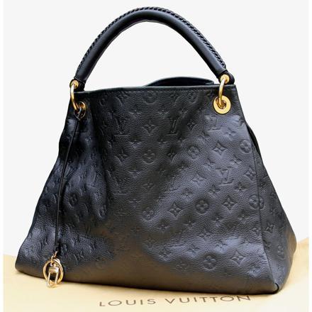 vuitton sac noir