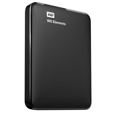 wd elements disque dur externe portable 2 to