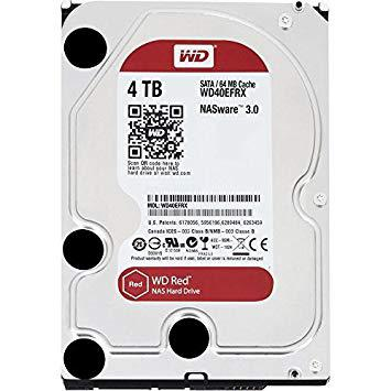 wd red 4 to sata 6gb s