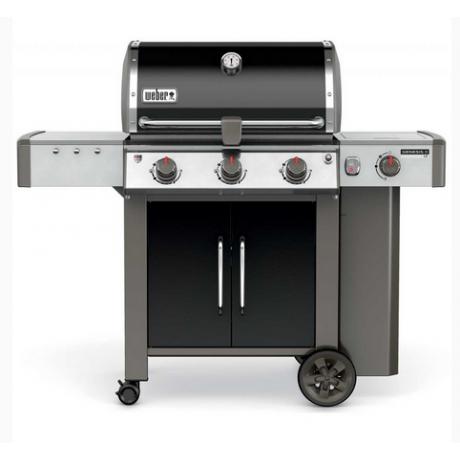 weber barbecue gaz