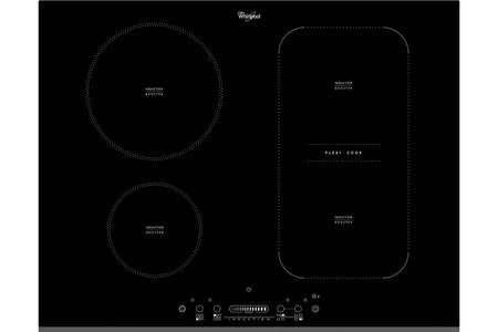 whirlpool plaque induction