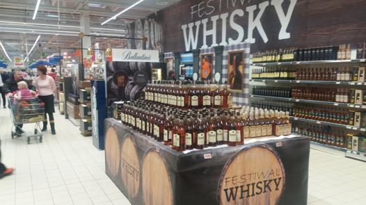 whisky leclerc
