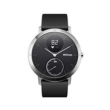 withings activité steel hr