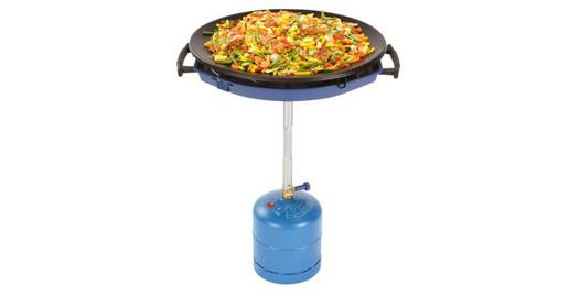 wok campingaz