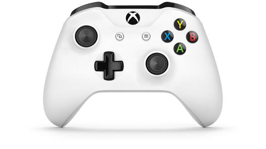 xbox one s manette