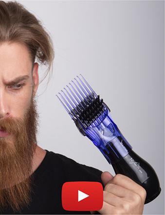 xculpter barbe