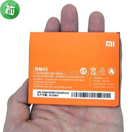 xiaomi redmi note 2 batterie