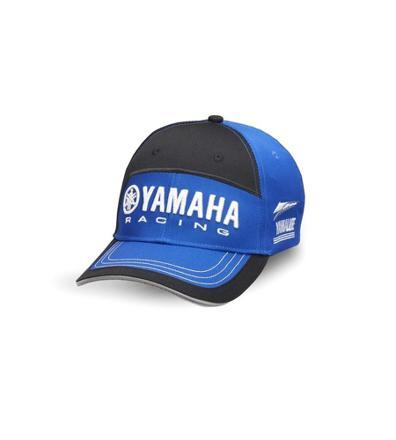 yamaha casquette