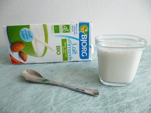 yaourt végétal maison