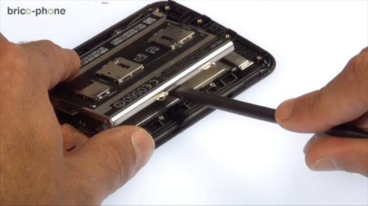 zenfone 2 changer batterie