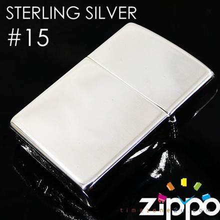 zippo 15