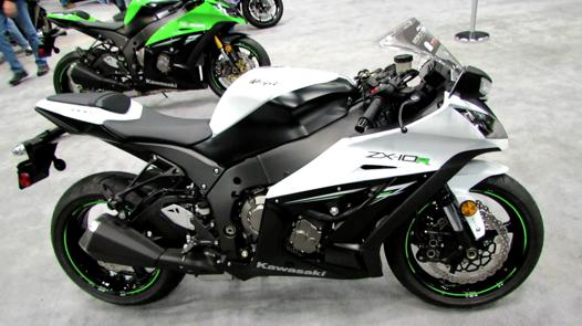 zx moto